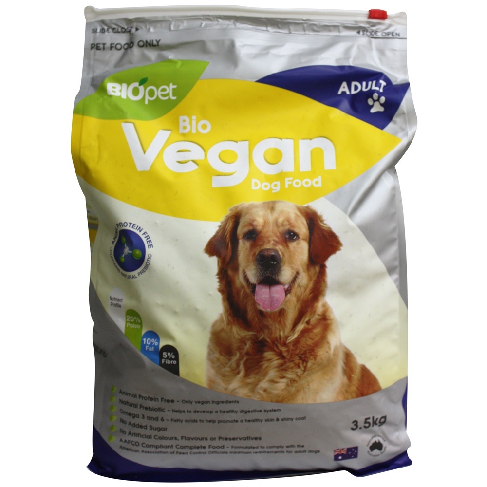 Best Dog Food Made In Australia